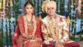 Tanvi Vyas and Harsh Nagar