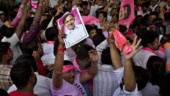 KCR's gamble pays off, pink wave echoes in Telangana
