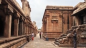 Madras HC bans private events at Thanjavur temple