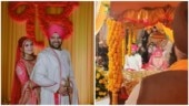 Kapil Sharma and Ginni Chatrath's latest pic from Anand Karaj ceremony goes viral