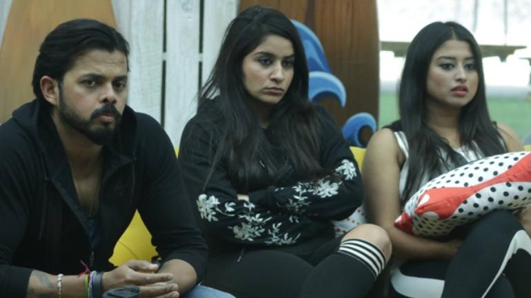 Bigg Boss 12 Day 94 written update: This contestants is the
