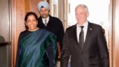 India-US agree to strengthen bilateral defence cooperation on Sitharaman's visit