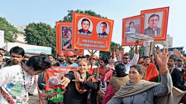 Congress workers in Braj region aim to bring party back into mainstream UP