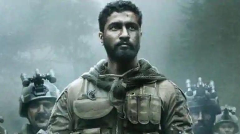 'Uri' Trailer: Vicky Is Battle-Ready in the Patriotic Action-Drama