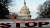Chaos in Washington as US govt partially shuts down over budget impasse for Trump's wall