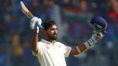 India vs Australia: Murali Vijay signals his intent with quickfire hundred in Test warm-up