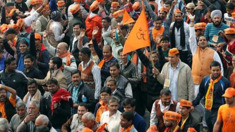 Hindu Jagran Manch wants NRC in Bengal to drive out illegal Muslim immigrants