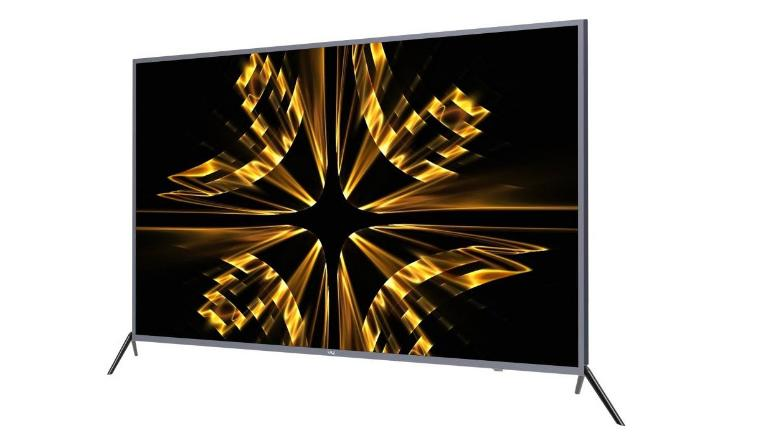 Vu Iconium at Rs 24,999 on Flipkart is cheapest 4K TV worth buying