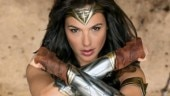 Gal Gadot wraps Wonder Woman 1984 shoot