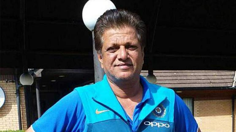 BCCI Appoints WV Raman As Head Coach Of India Women's Cricket Team