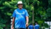 Meet India women cricket team's new coach WV Raman: A gutsy, no non-sense cricketer