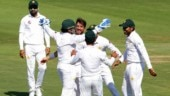 Yasir Shah puts Pakistan in commanding position vs New Zealand in 3rd Test