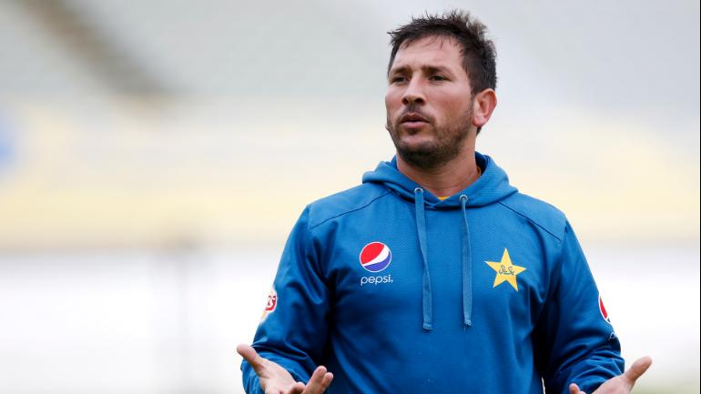 Pakistan star Yasir Shah makes history against New Zealand