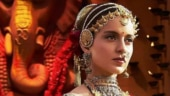 Karni Sena protests against Kangana's Manikarnika, threatens to damage property if terms not met