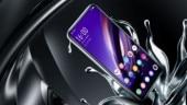 Vivo's first 5G phone APEX 2019 has no ports, comes with full display fingerprint sensor, Snapdragon 855