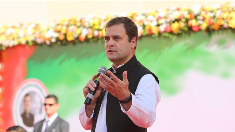 Do not want an India where journalists are shot, people beaten for having opinions: Rahul Gandhi