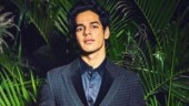 Ishaan Khatter down with chicken pox, announces news with goofy video