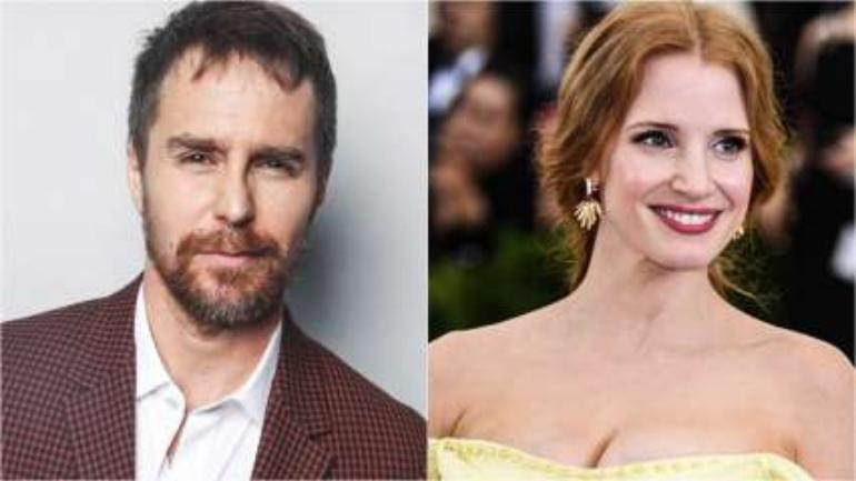 The award presenters for Golden Globes 2019 have been announced. Jessica Chastain and Sam Rockwell are among the big names this year.