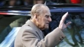 Prince Philip flipped his Land Rower and survived at 97 with a smile on. Here are other guys who defied age in style