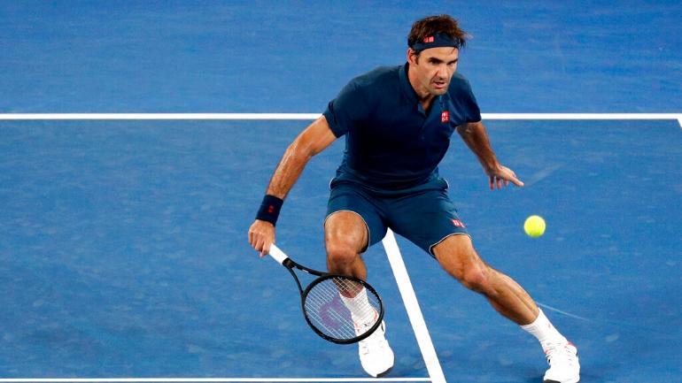 Australian Open Roger Federer Knocked Out In Last 16 By Stefanos Tsitsipas Sports News