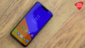 Android Pie comes to Asus ZenFone 5z, brings performance enhancements and new gestures
