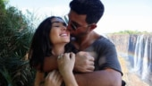 Amy Jackson announces engagement to George Panayiotou in New Year surprise for fans