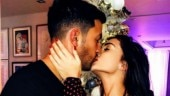 Amy Jackson and boyfriend George Panayiotou to have a beach wedding in Greece