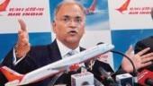 CBI books ex-Air India chief Arvind Jadhav in corruption case
