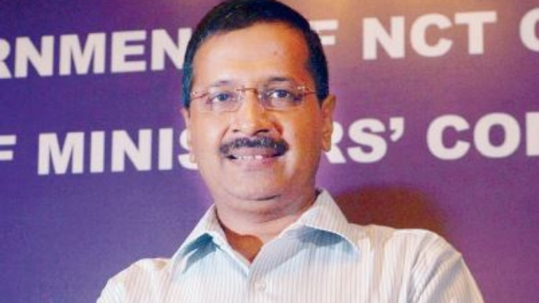 Delhi Chief Minister Arvind Kejriwal said that if BJP return to power, they would destroy our Constitution.