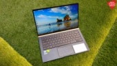 Asus ZenBook 14 review: A worthy competitor to MacBook Air