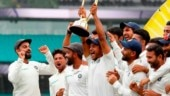 India vs Australia: BCCI announces huge cash rewards for Virat Kohli's history makers