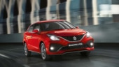 Maruti Suzuki to price new Baleno RS at Rs 8.76 lakh, but it's not official yet