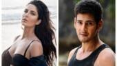 Katrina Kaif is NOT part of Mahesh Babu-Sukumar film
