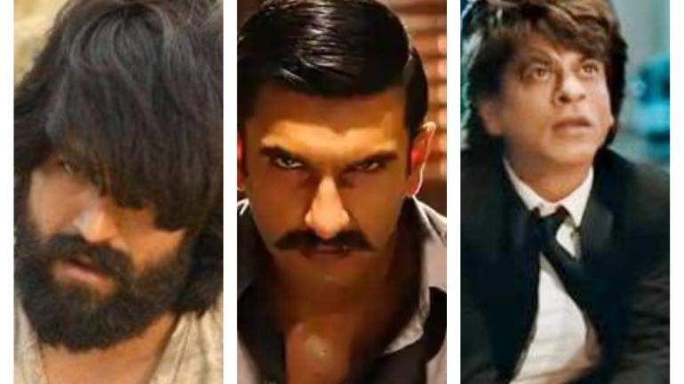 Kgf Vs Zero Collection Day 11 Simmba Storm Dents Yash Film