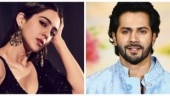 Sara Ali Khan to pair up with Varun Dhawan for Coolie No. 1 remake?