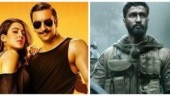 Simmba, Uri, Kedarnath, KGF box office collection: Bollywood gets 4 blockbusters in 1 month