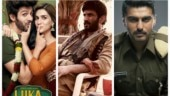 Not just Luka Chuppi, Sushant's Sonchiriya will also clash with Sandeep Aur Pinky Faraar