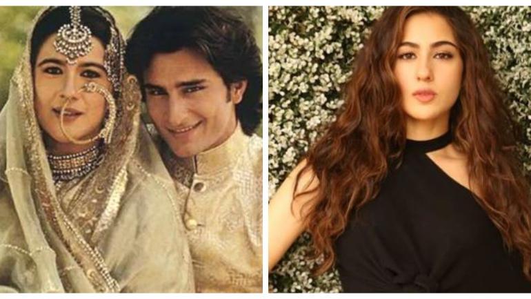 Sara Ali Khan on Saif-Amrita marriage: What were they ...Saif Ali Khan Wife
