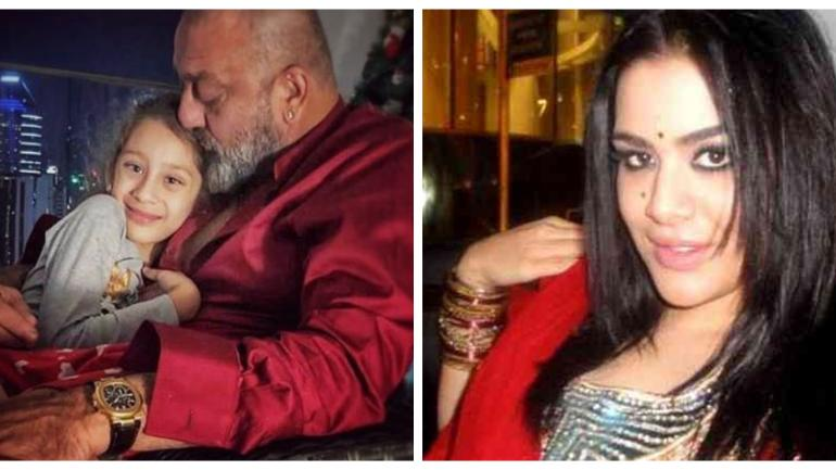 Sanjay Dutt savagely trolled for wishing Iqra on National