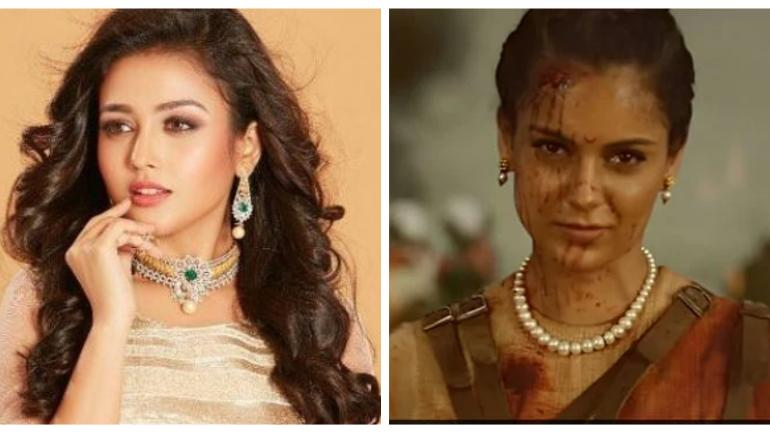 Manikarnika actress Mishti Chakravarti slammed Kangana Ranaut in a recent interview and said that her role had been cut short and that if she knew Kangana was directing the film she would not have done it.