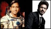 Has Shah Rukh Khan backed out of Rakesh Sharma biopic Saare Jaahan Se Accha?