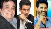 Posthumous Padma Shri for Kader Khan, Manoj Bajpayee and Prabhudheva among awardees