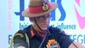 Pakistan indulging in proxy war for 30 years, don't see peace in future: General Bipin Rawat