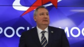It is a disgrace: Russian space agency chief on Nasa cancelling his US visit