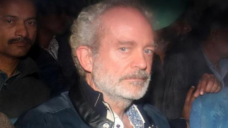 Christian Michel, an alleged middleman in the AgustaWestland chopper deal, was also lobbying for Rafale's competitor. (Image: Reuters)