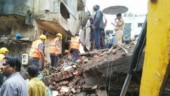 Contractor, son arrested for child's death in Noida house collapse