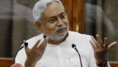 Amit Shah asked me twice to induct Prashant Kishor into JD(U): Nitish Kumar