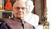 Emergency-fame retired judge CS Dharmadhikari dies at 91