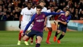 Barcelona bank on rejuvenated Philippe Coutinho for Valencia test