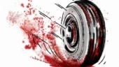 Delhi cop, hit by car while chasing smuggler, dies